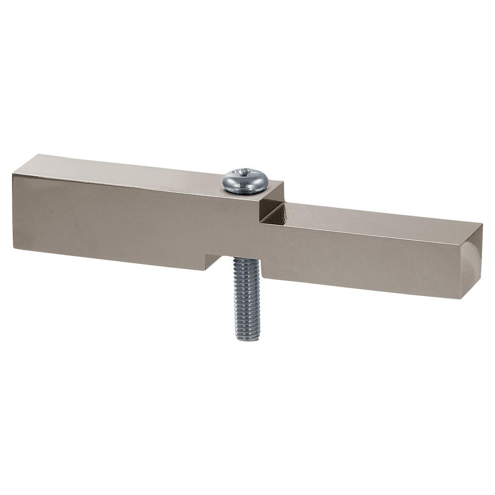 Adapter Block For Pivot Hinge