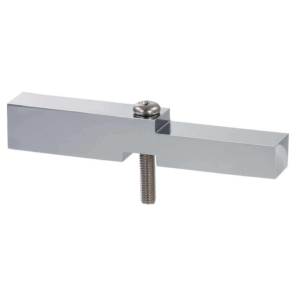 Adapter Block For Pivot Hinge