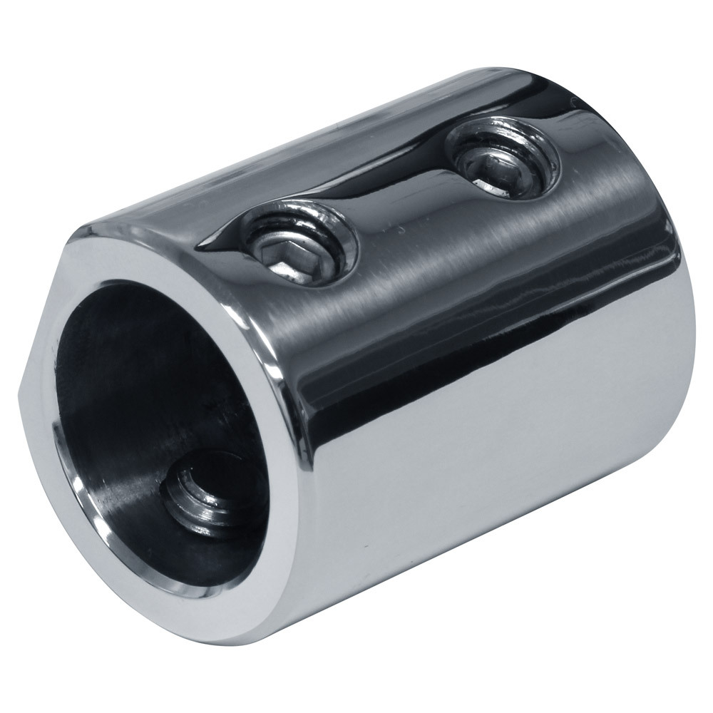 Metro Top Tube Wall Mount End Cap